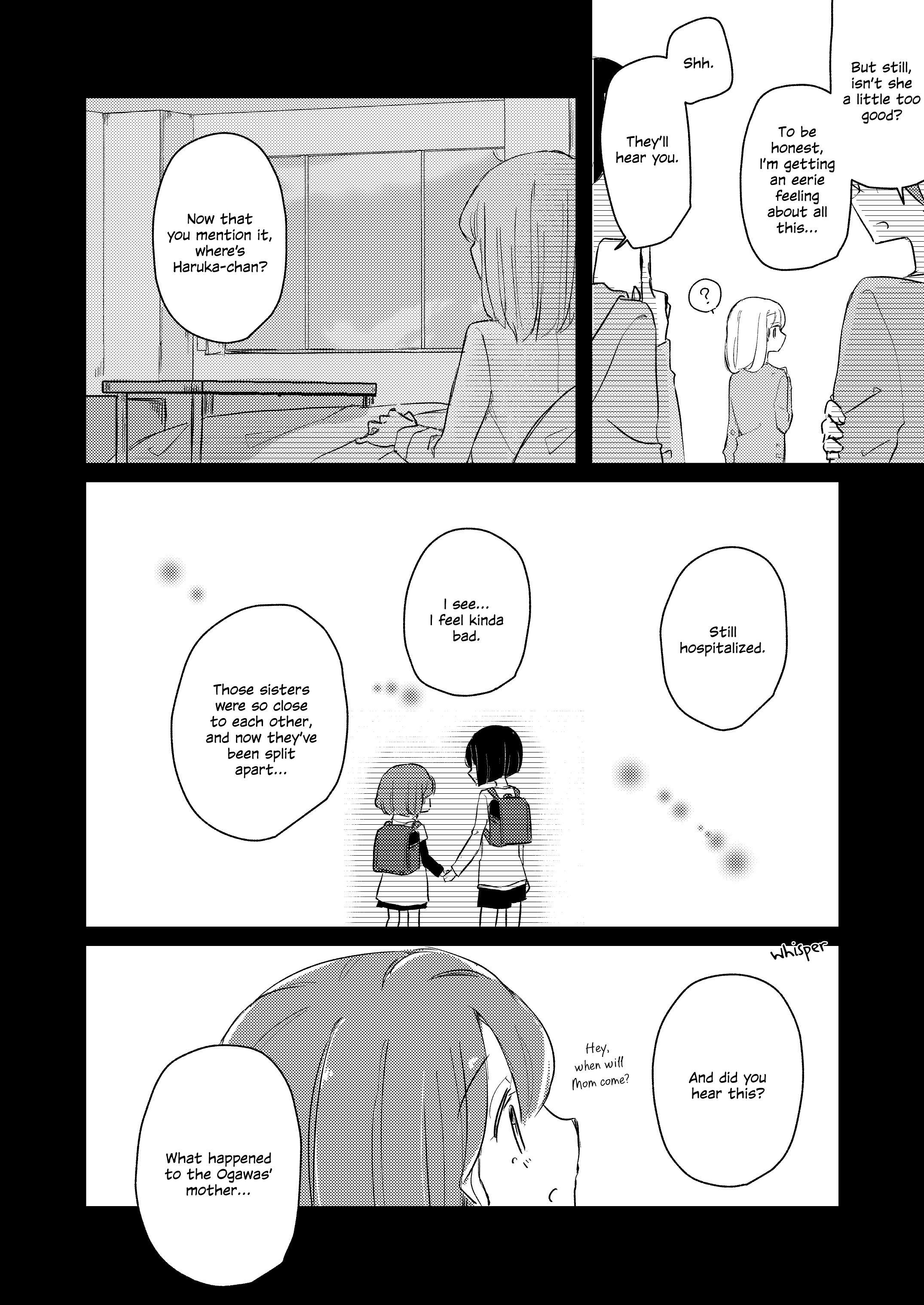 1 X ½ Chapter 13.5 page 5 - Mangakakalots.com