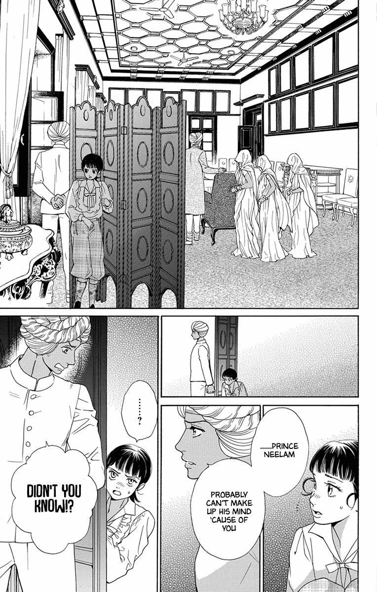 Madame Petit Chapter 46 page 18 - Mangakakalots.com