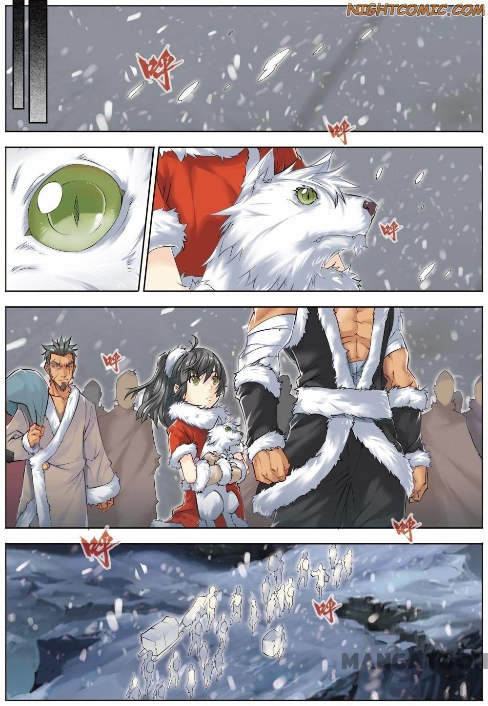Jiang Ye Chapter 66 page 17 - Mangakakalots.com