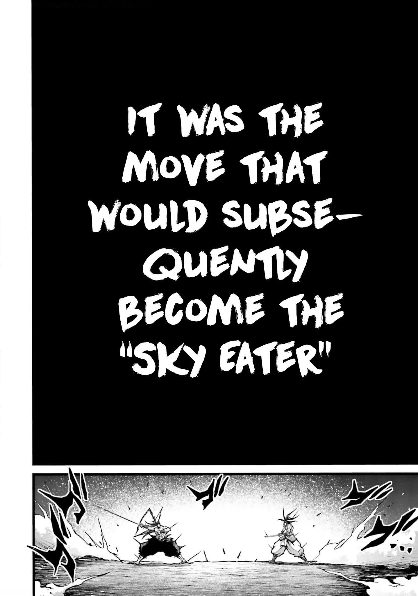 Shuumatsu No Valkyrie: The Legend Of Lu Bu Fengxian Chapter 8 page 23 - Mangakakalots.com