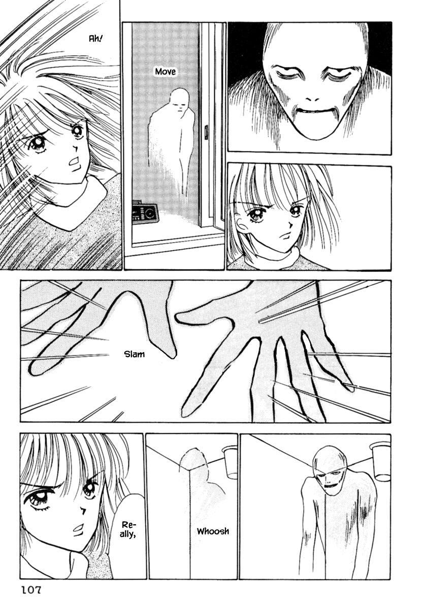 Shi To Kanojo To Boku Chapter 4 page 22 - Mangakakalots.com