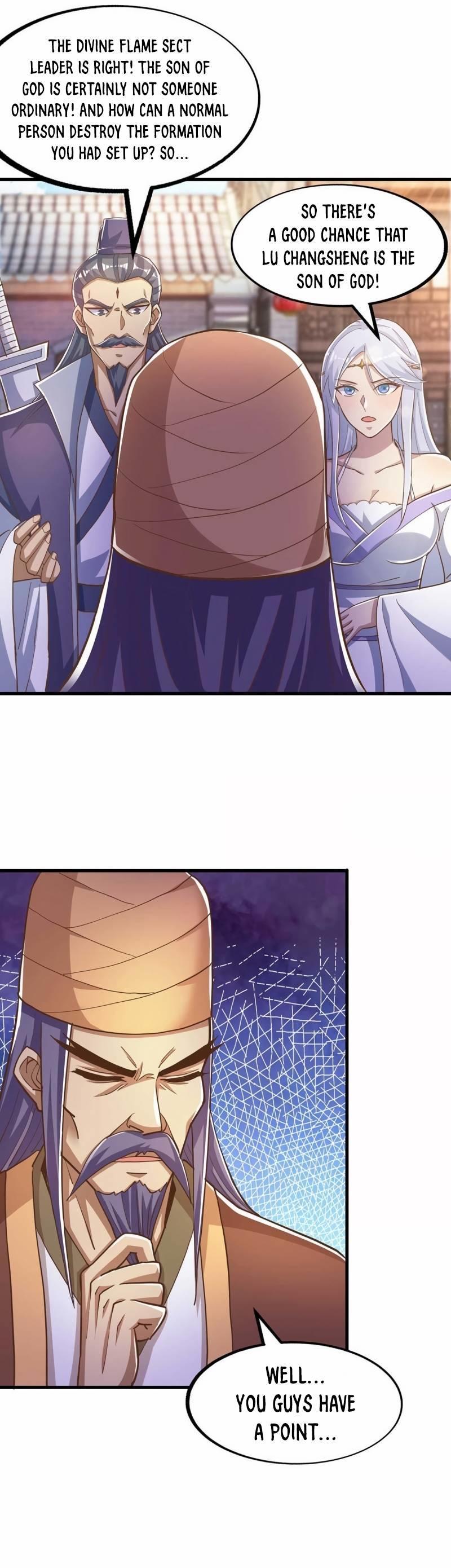 I Was Sealed 900 Million Times Chapter 38 page 3 - Mangakakalots.com