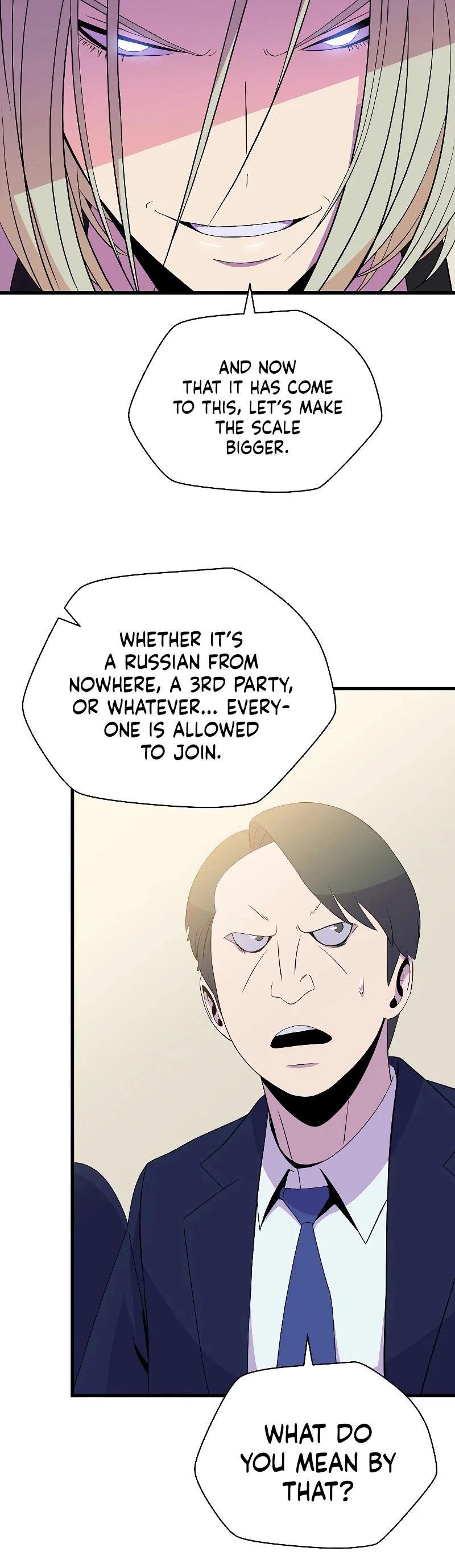 Kill The Hero Chapter 66 page 27 - Mangakakalots.com