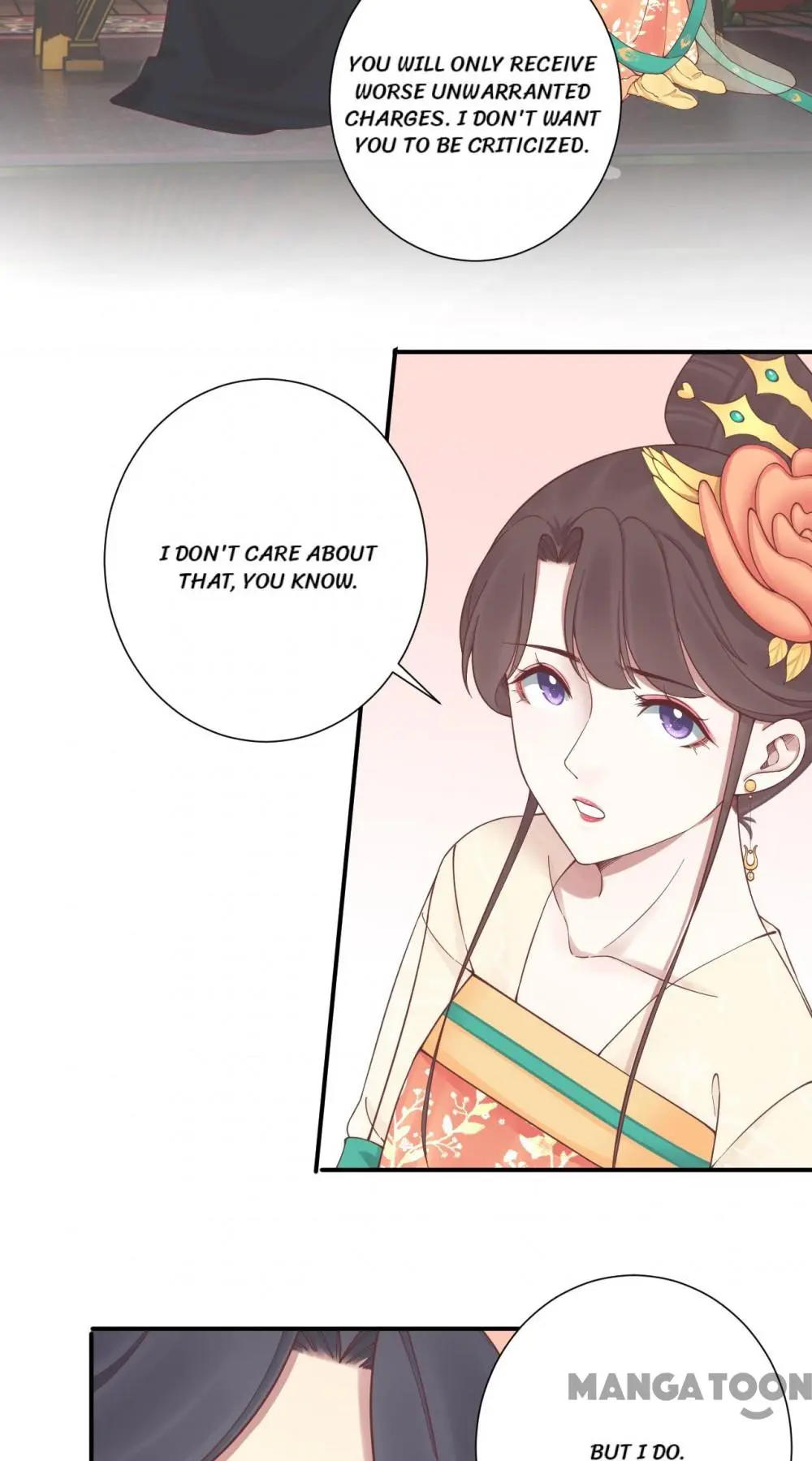 The Queen Is Busy Chapter 167 page 32 - Mangakakalots.com