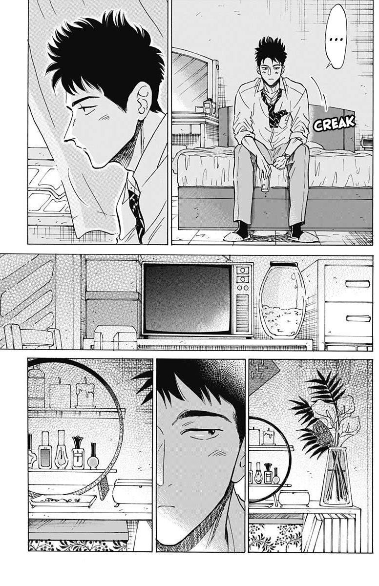 Kowloon Generic Romance Vol.3 Chapter 18 page 10 - Mangakakalots.com