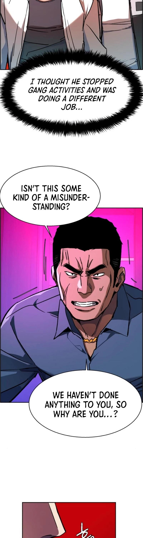 Mercenary Enrollment Chapter 38 page 43 - Mangakakalots.com