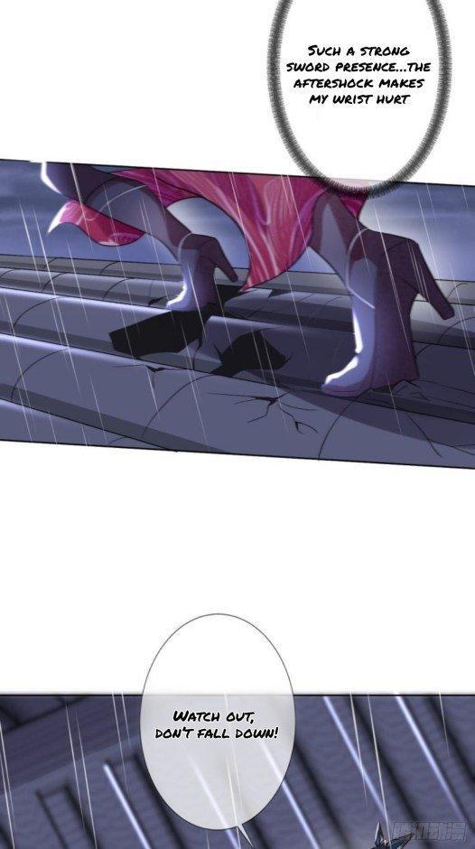 Mo Shi Nv Wang Chapter 67.5 page 7 - Mangakakalots.com