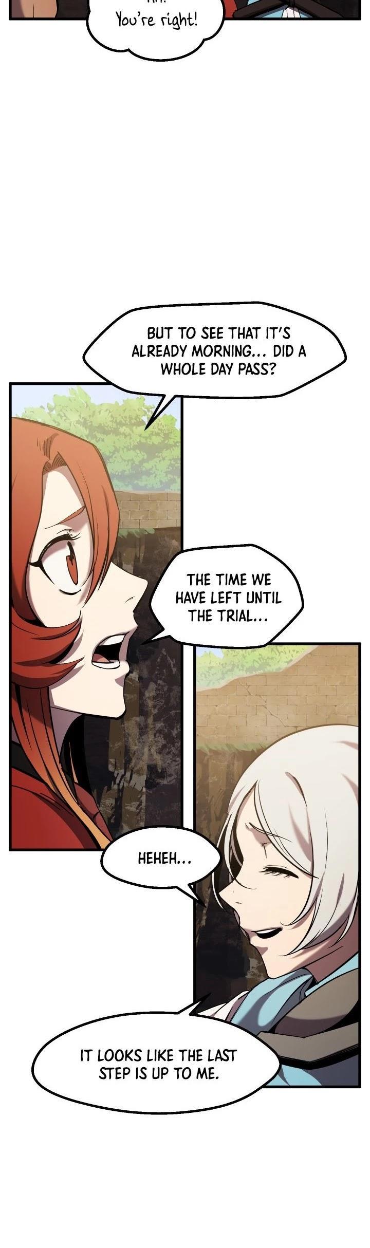Survival Story Of A Sword King In A Fantasy World Chapter 49 page 19 - Mangakakalots.com