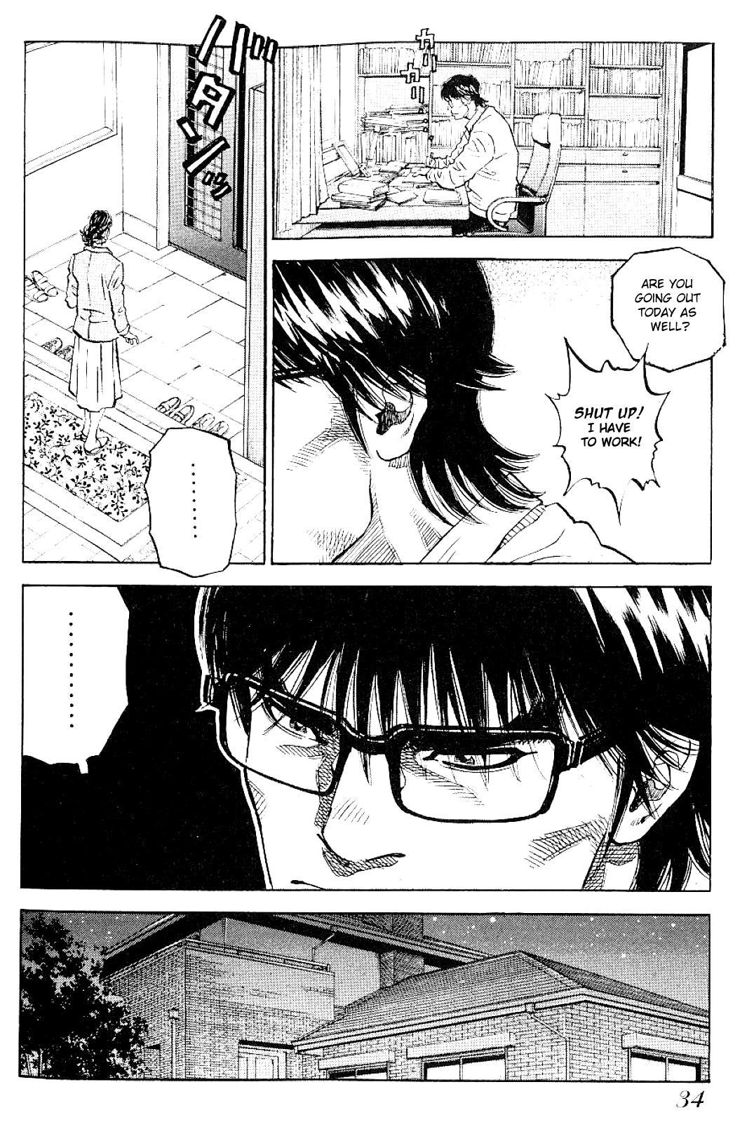 Gang King Vol.9 Chapter 64: Takeo page 8 - Mangakakalots.com