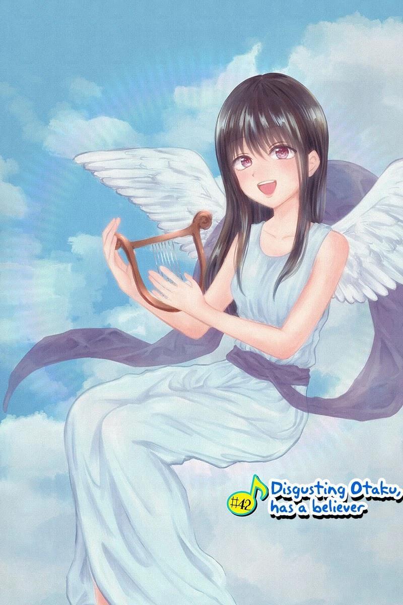 Kimoota, Idol Yarutteyo Chapter 42: Disgusting Otaku Has A Believer page 2 - Mangakakalots.com