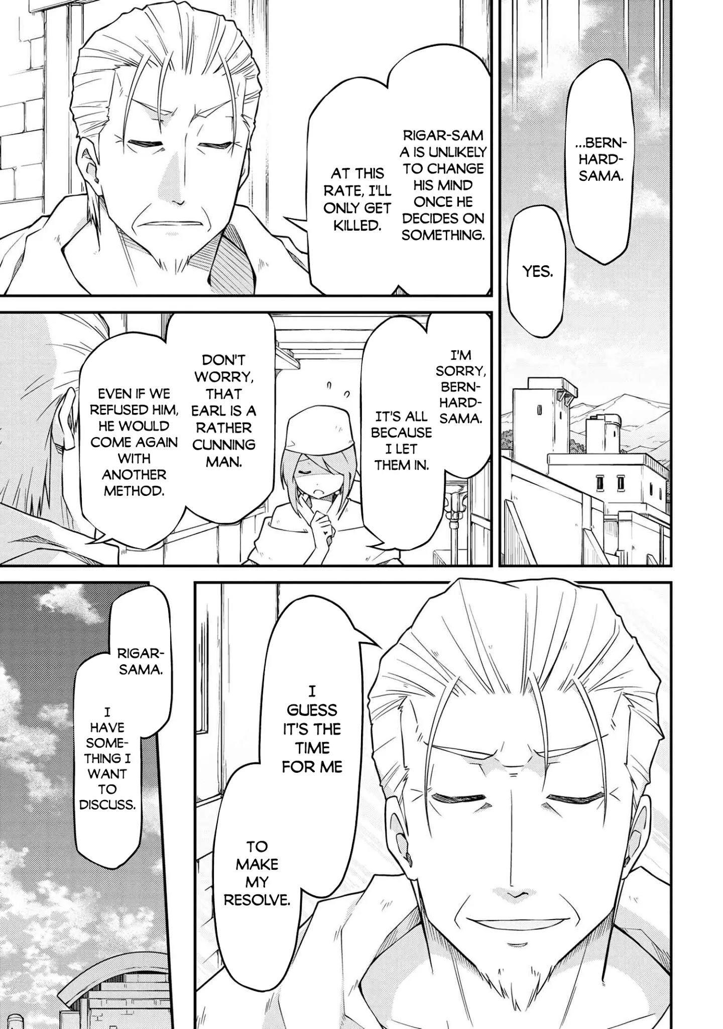 Isekai Kenkokuki Chapter 48.2 page 10 - Mangakakalots.com