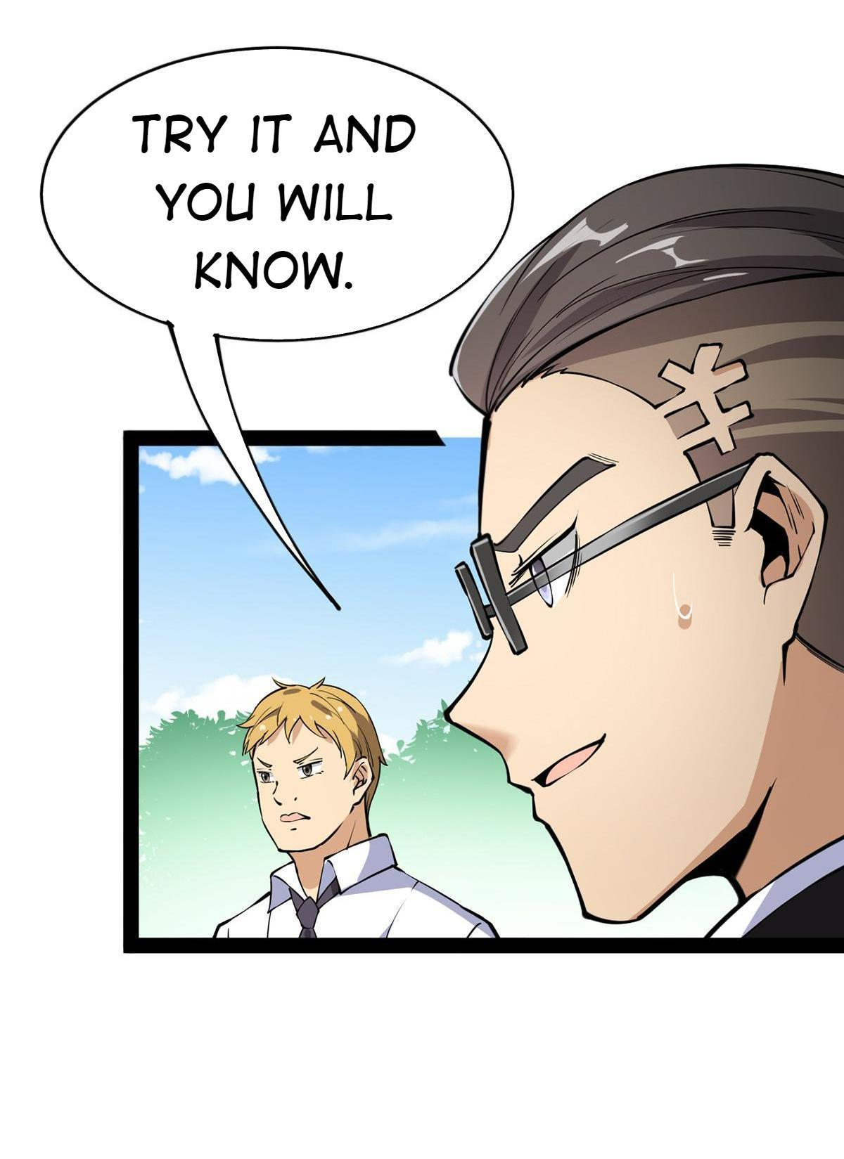 The Daily Life Of Immortal King Chapter 49: I Am Best At Lane Pushing! page 31 - Mangakakalot