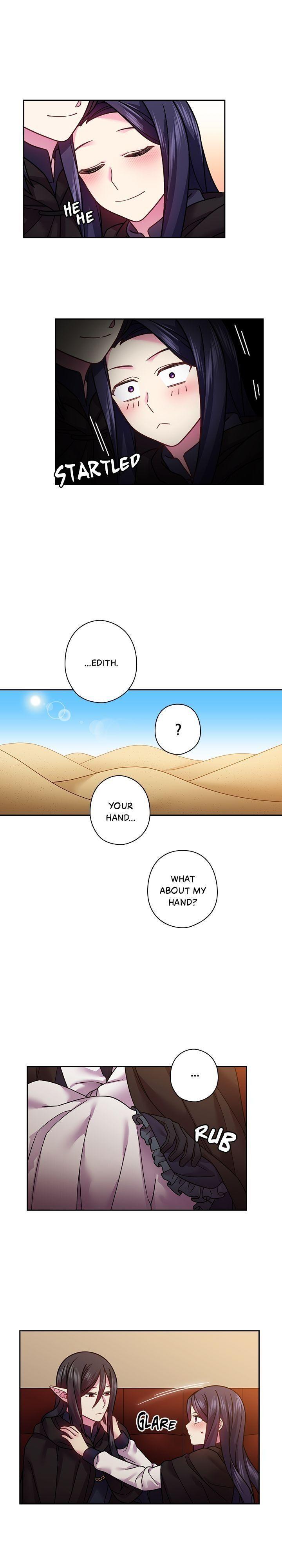 Ningen Desuga Maou Totsugu Koto Ni Narimashita Chapter 100 page 11 - Mangakakalots.com