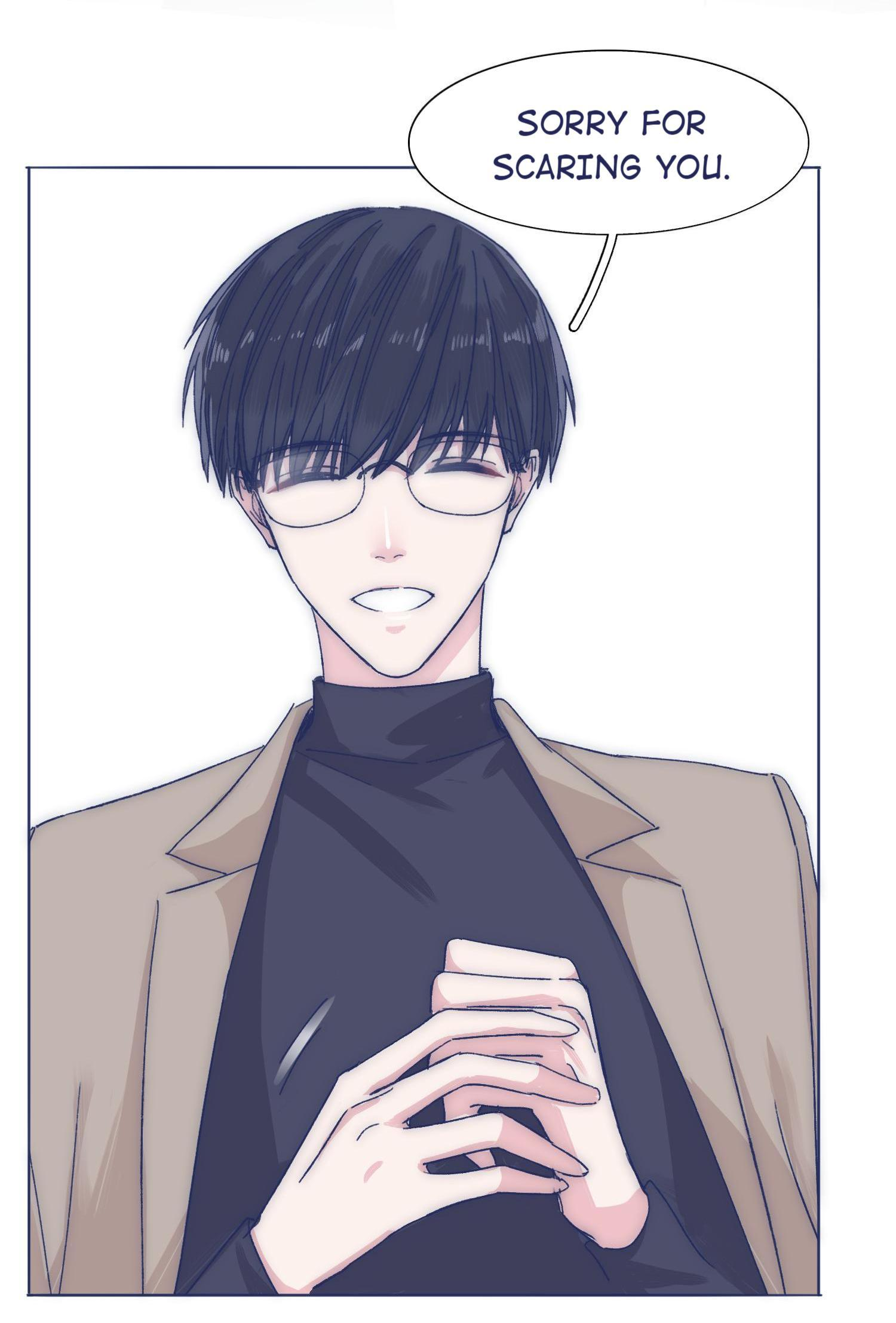 Offering My Neck To You Chapter 31: You Can't Even Protect Yourself page 27 - Mangakakalots.com