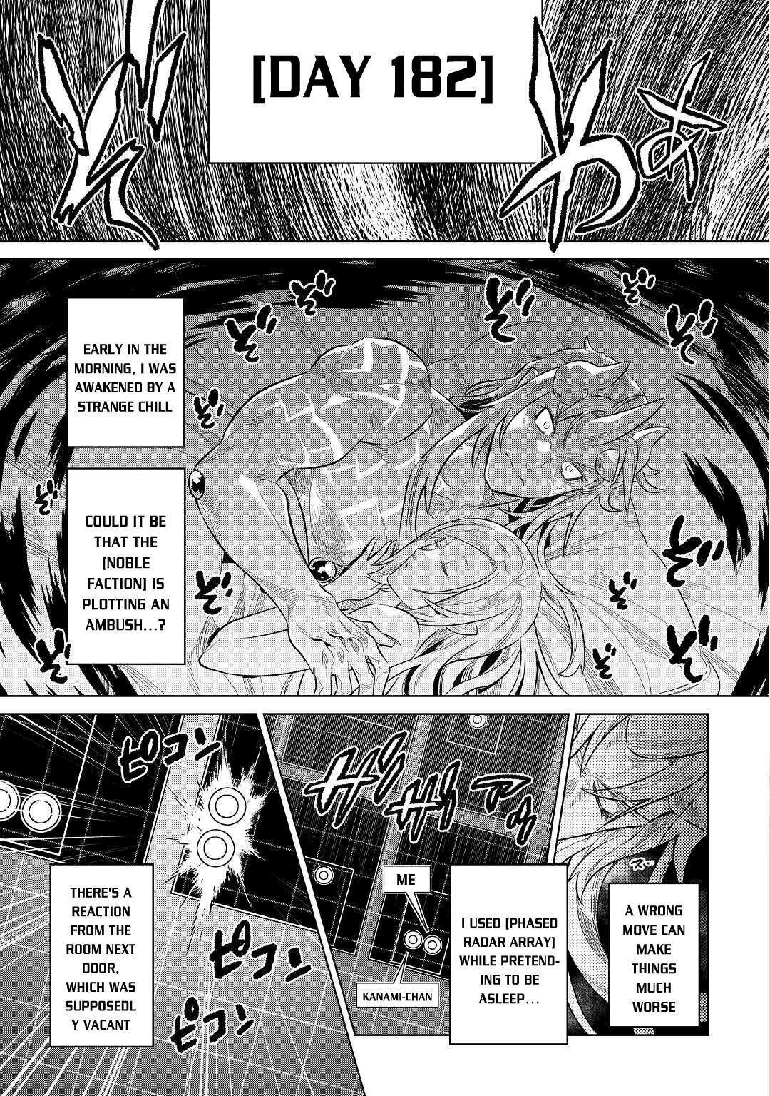Re:monster Chapter 73 page 10 - Mangakakalot