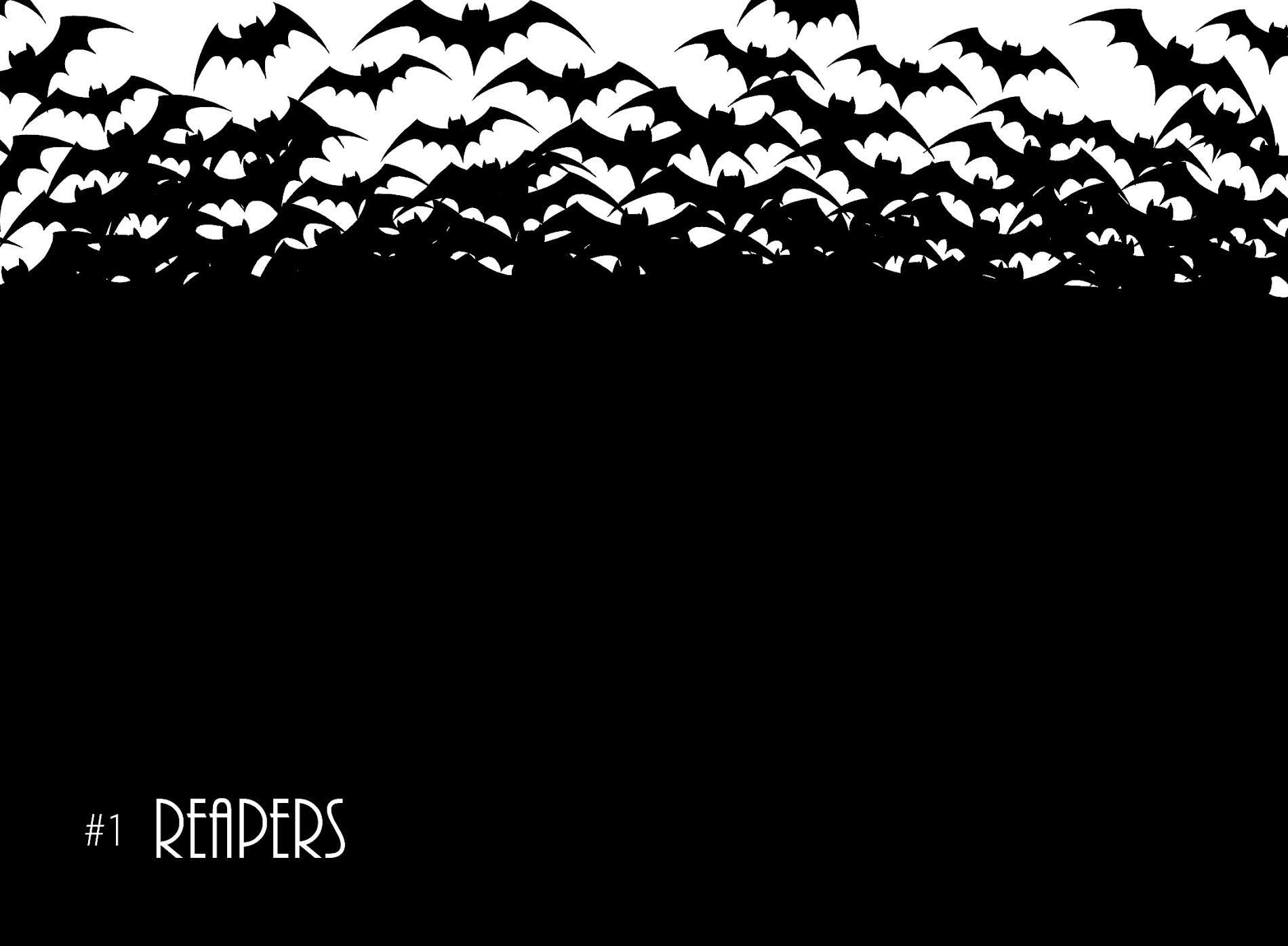 Deathco Vol.1 Chapter 1 : Reapers page 11 - Mangakakalots.com