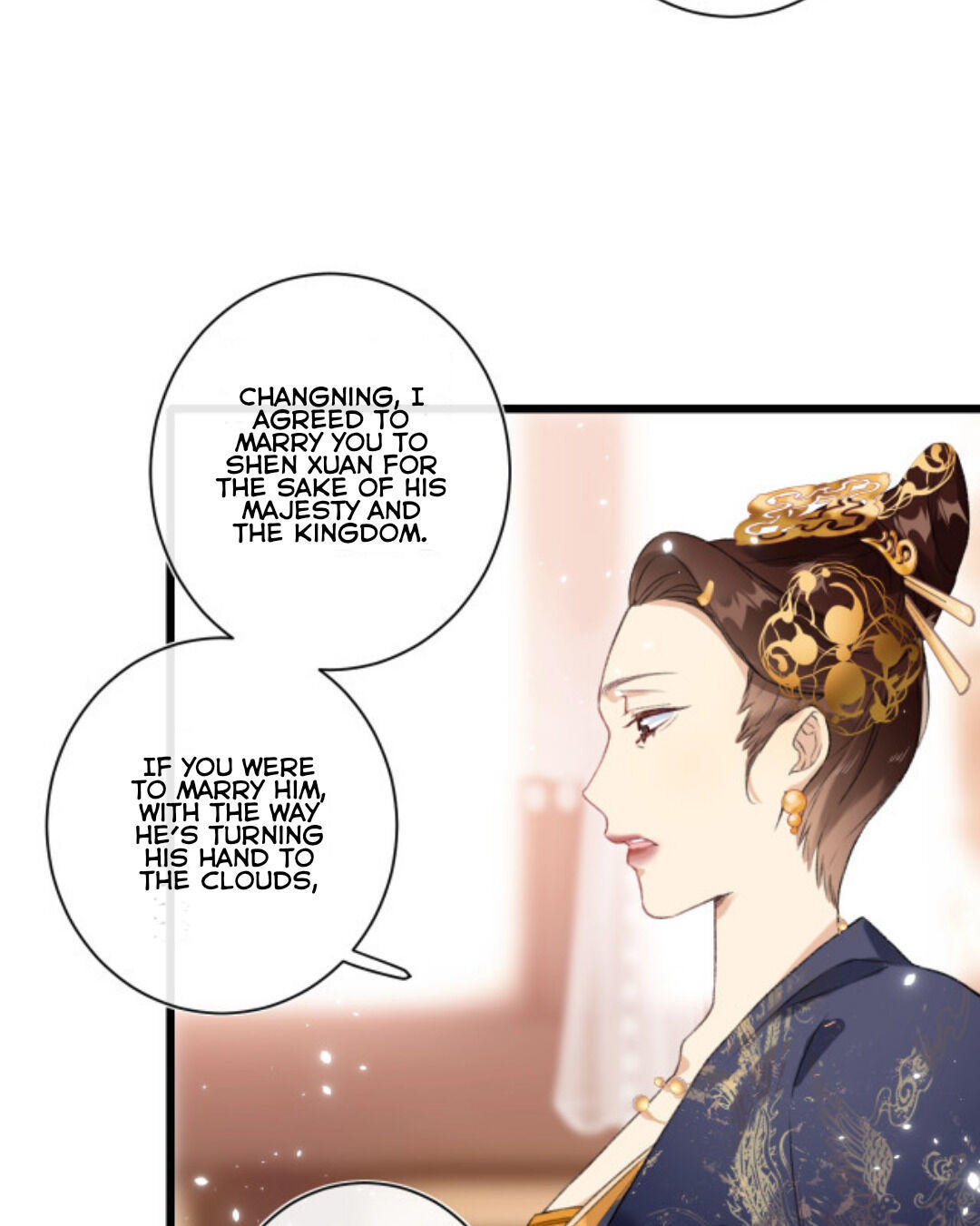 Don'T Touch Me! Chapter 1 page 30 - Mangakakalots.com