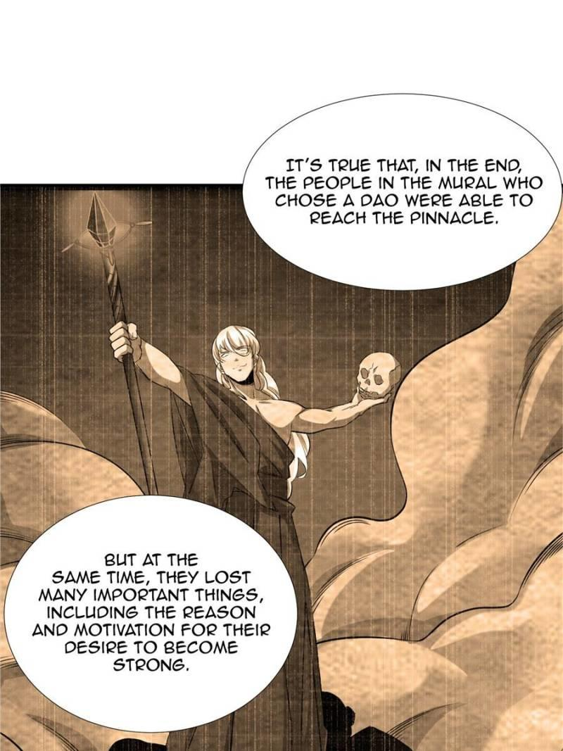 It's Not Easy To Be A Man After Traveling To The Future Chapter 46 page 33 - Mangakakalots.com
