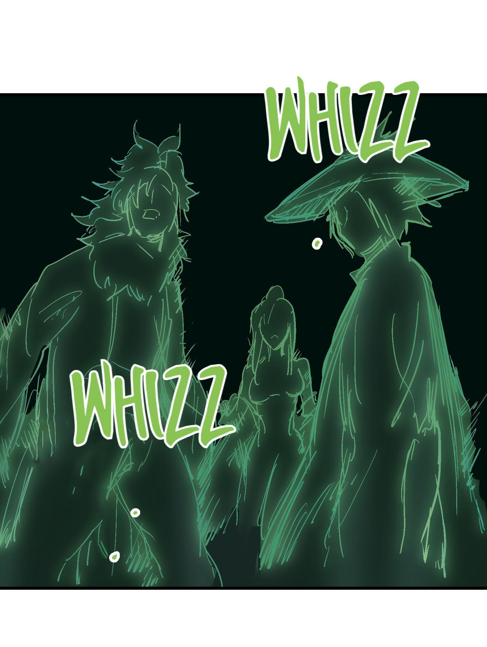 Xiu Tu Chapter 24: All Reality Has Phantoms page 35 - Mangakakalot