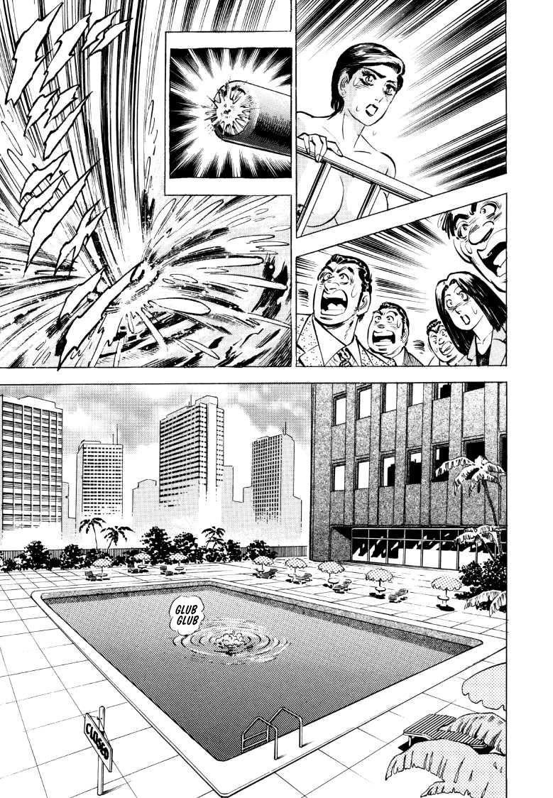 Sora Yori Takaku (Miyashita Akira) Chapter 72: The Miraculous Divine Wind Blows For Sora!! page 9 - Mangakakalots.com
