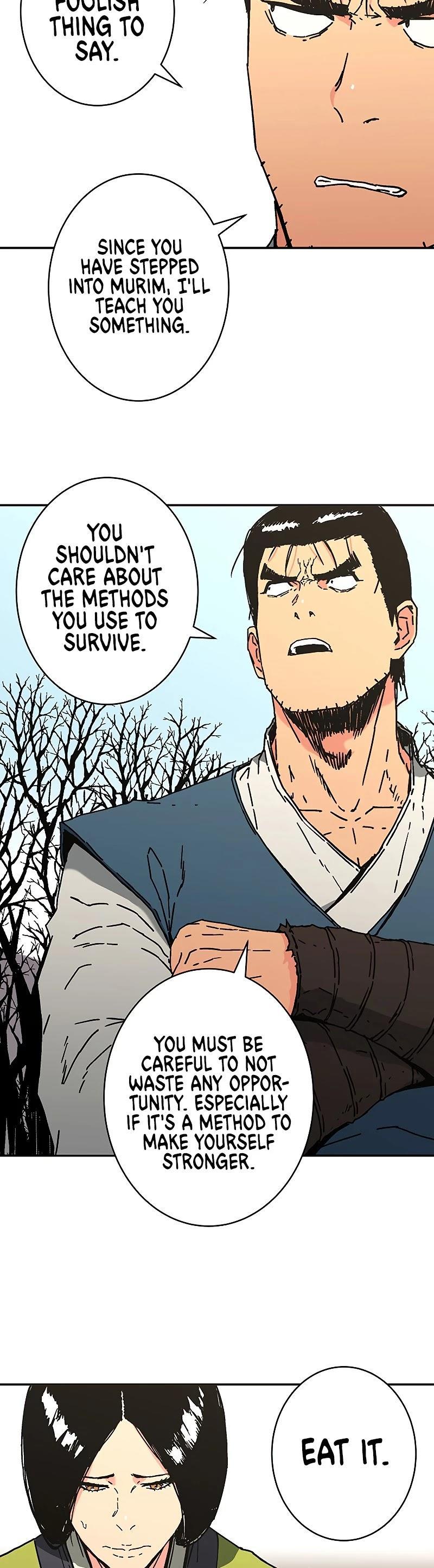 Peerless Dad Chapter 170 page 17 - Mangakakalots.com