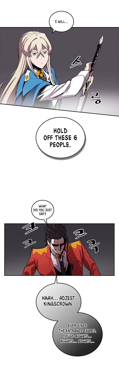 A Returner's Magic Should Be Special Chapter 31 page 19 - Mangakakalots.com
