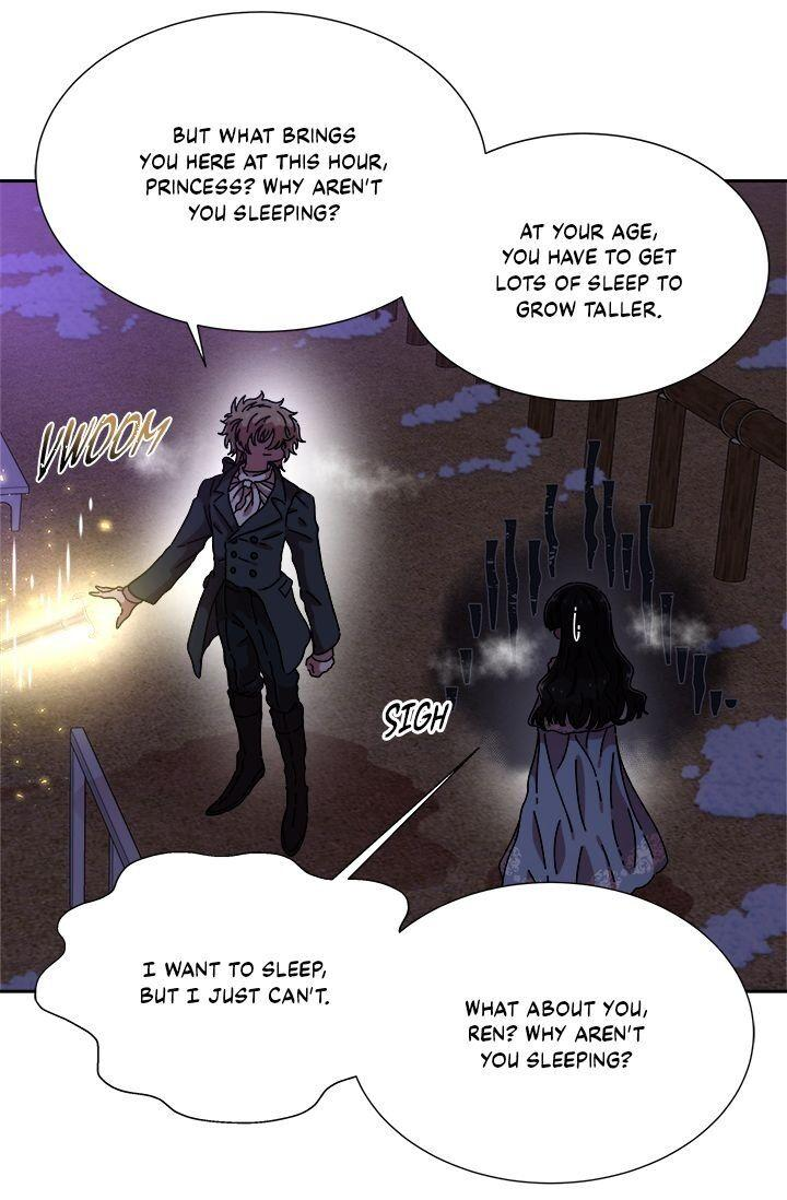 I Was Born As The Demon Lord's Daughter Chapter 94 page 47 - Mangakakalots.com