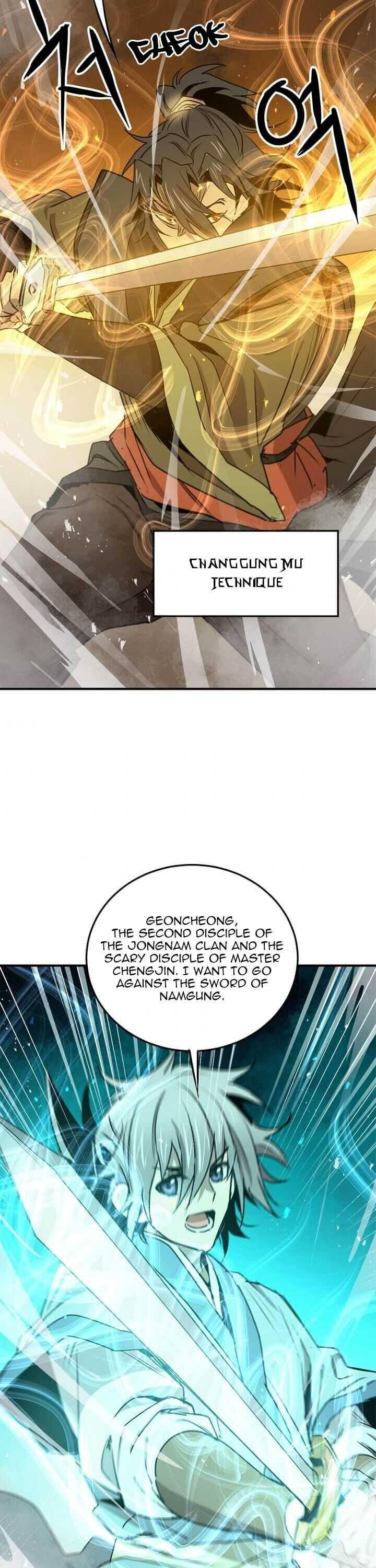 Strongest Fighter Chapter 34 page 28 - Mangakakalots.com