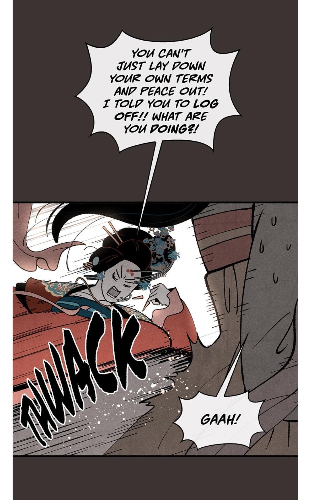 Concubine Walkthrough Chapter 30 page 73 - Mangakakalots.com