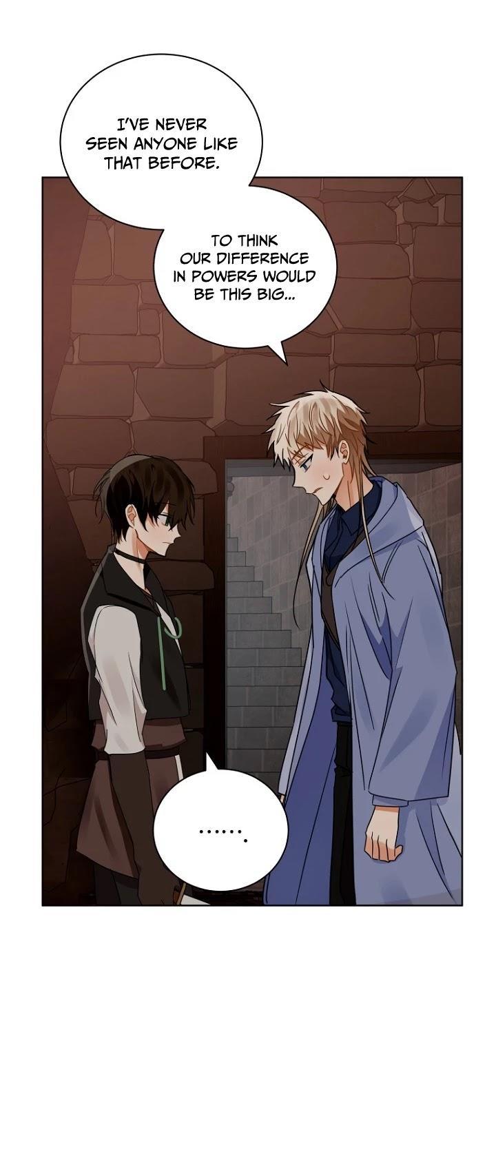 Crimson Karma Chapter 105 page 6 - Mangakakalots.com