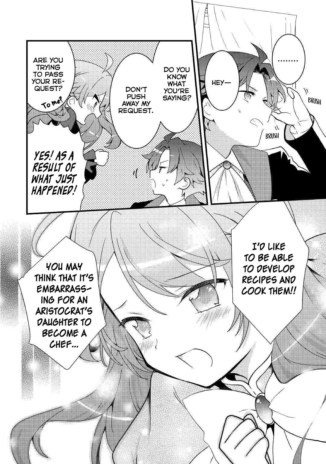 Tensei Reijou Wa Shomin No Aji Ni Uete Iru Chapter 7 page 28 - Mangakakalots.com