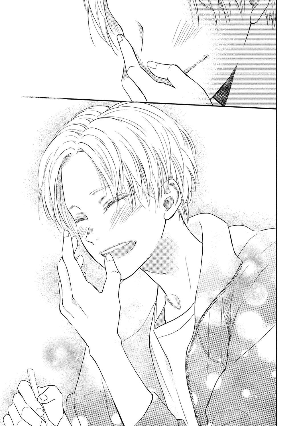 Natsuaki-Kun Wa Kyou Mo Kokuhaku Shitai Chapter 5 page 25 - Mangakakalots.com