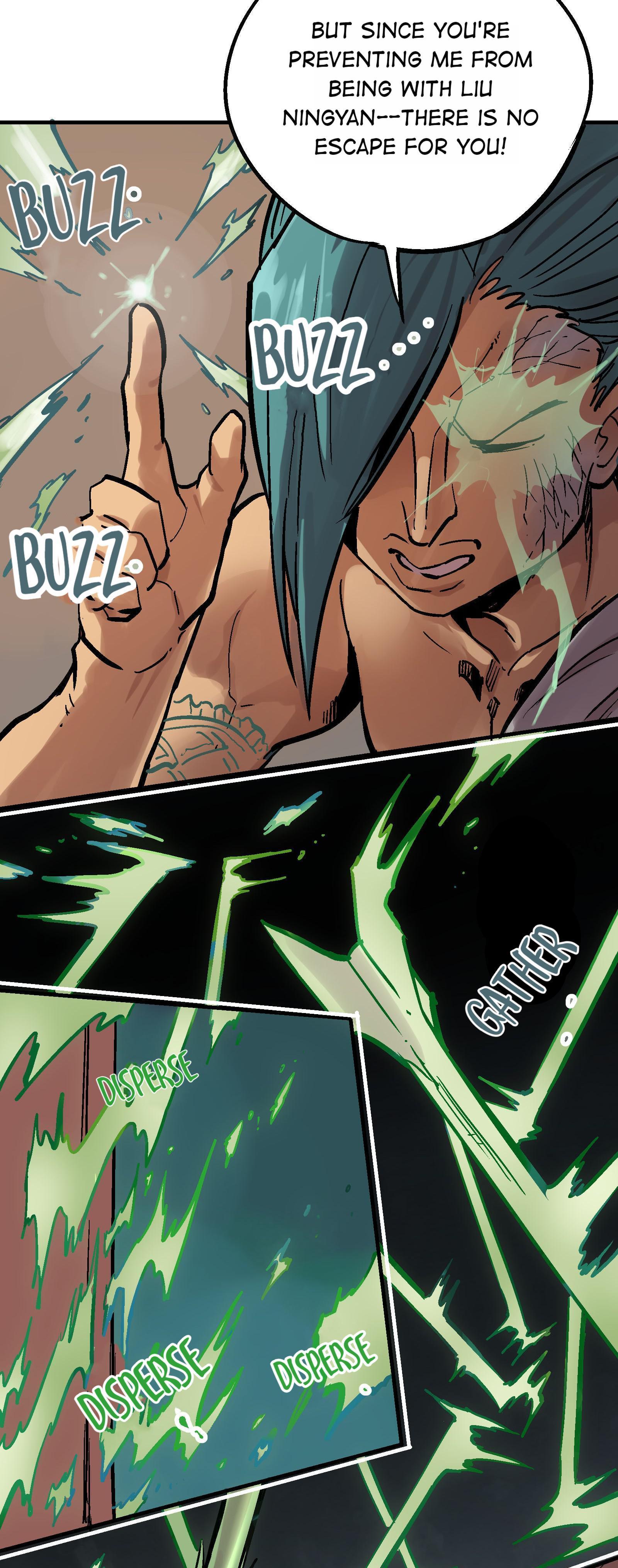 Xiu Tu Chapter 24: All Reality Has Phantoms page 53 - Mangakakalot