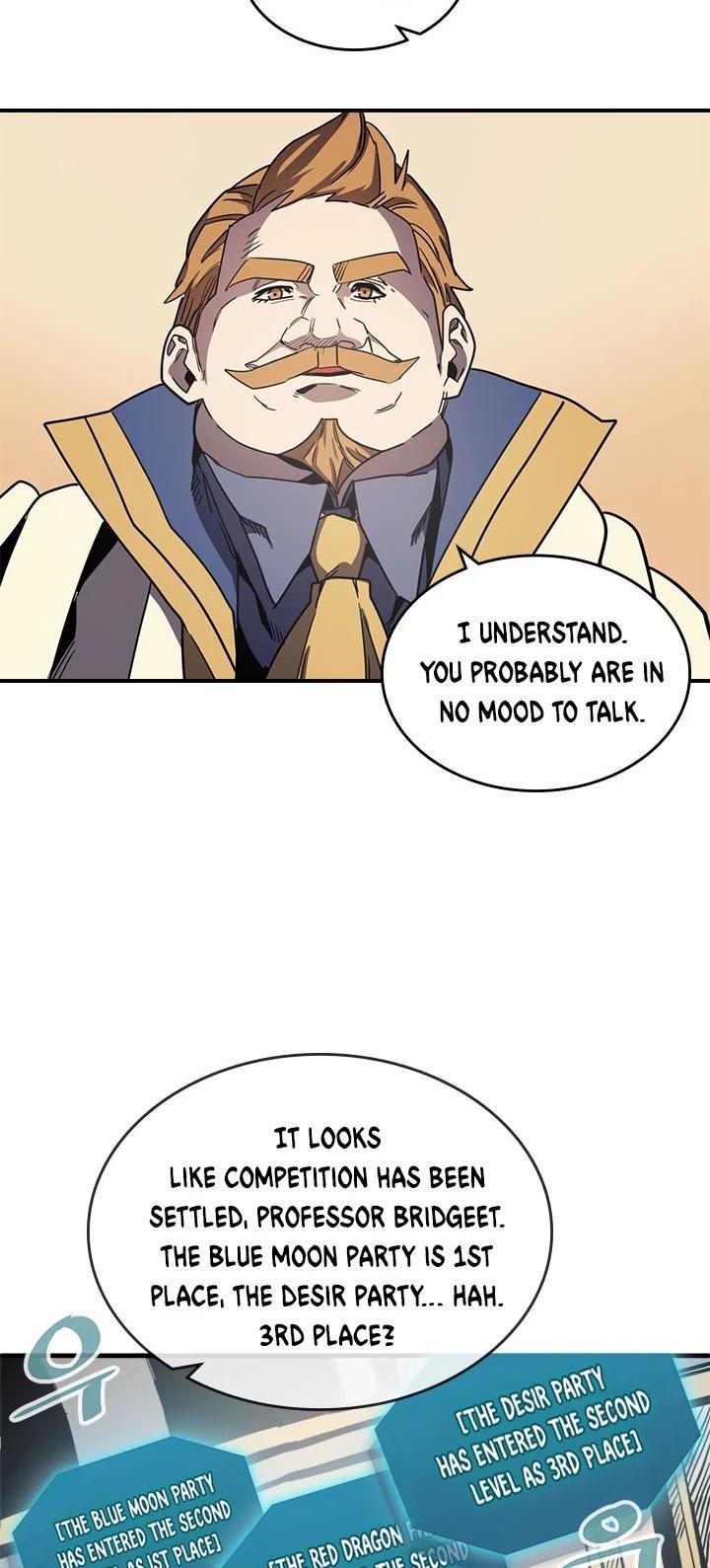 A Returner's Magic Should Be Special Chapter 107 page 33 - Mangakakalots.com
