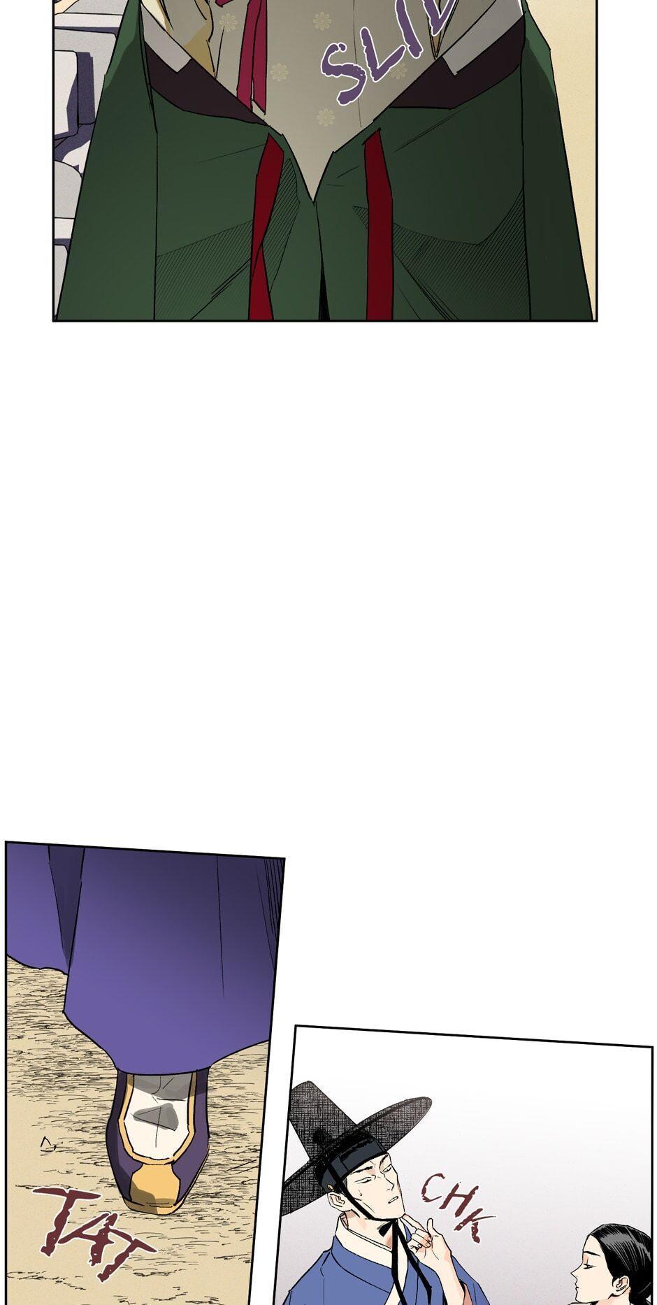 Finally, The Blue Flame Chapter 21 page 18 - Mangakakalots.com