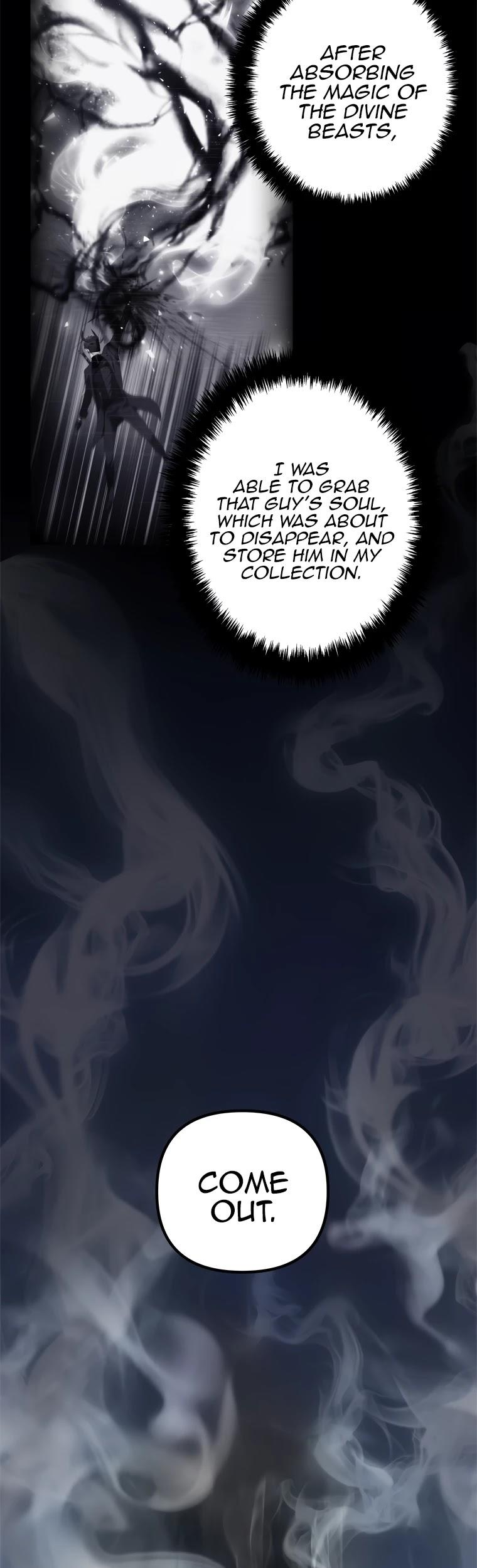 Ranker Who Lives A Second Time Chapter 95 page 35 - Mangakakalot