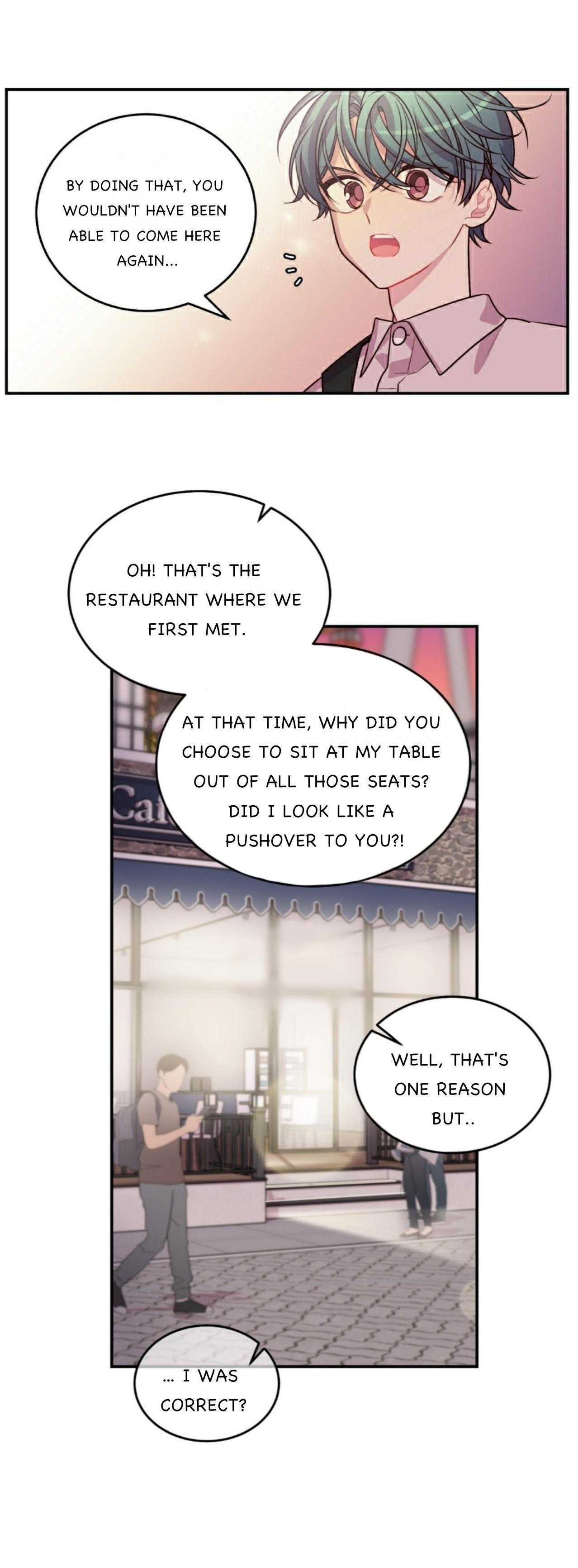 Pond Snail Robber Chapter 61 page 33 - Mangakakalots.com