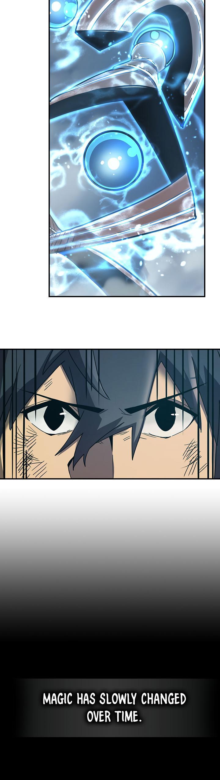 A Returner's Magic Should Be Special Chapter 97 page 22 - Mangakakalots.com