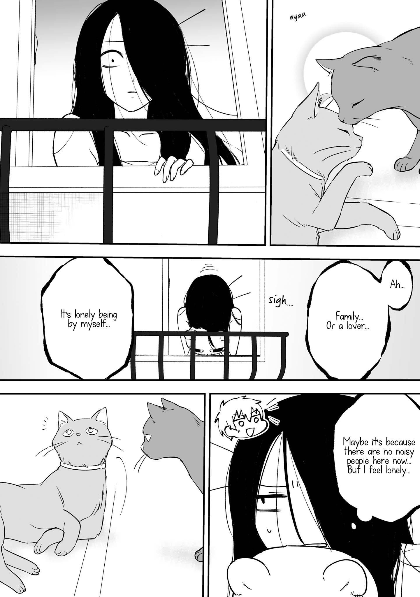 Iwakutsuki Bukken No Yakuro-San Vol.1 Chapter 16.3 page 4 - Mangakakalots.com