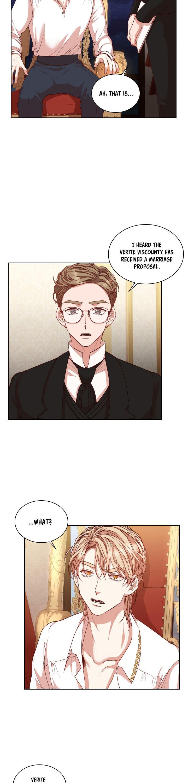 I Became The Tyrant'S Secretary Chapter 24 page 21 - Mangakakalots.com
