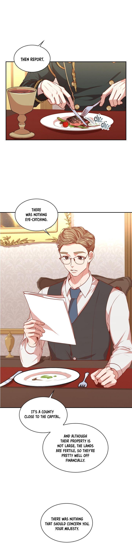 I Became The Tyrant'S Secretary Chapter 25 page 27 - Mangakakalots.com