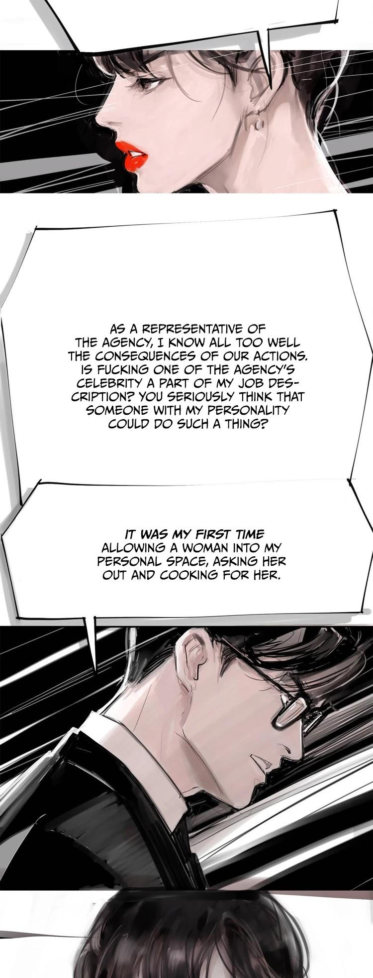 The Way To Confess Chapter 7 page 22 - Mangakakalots.com