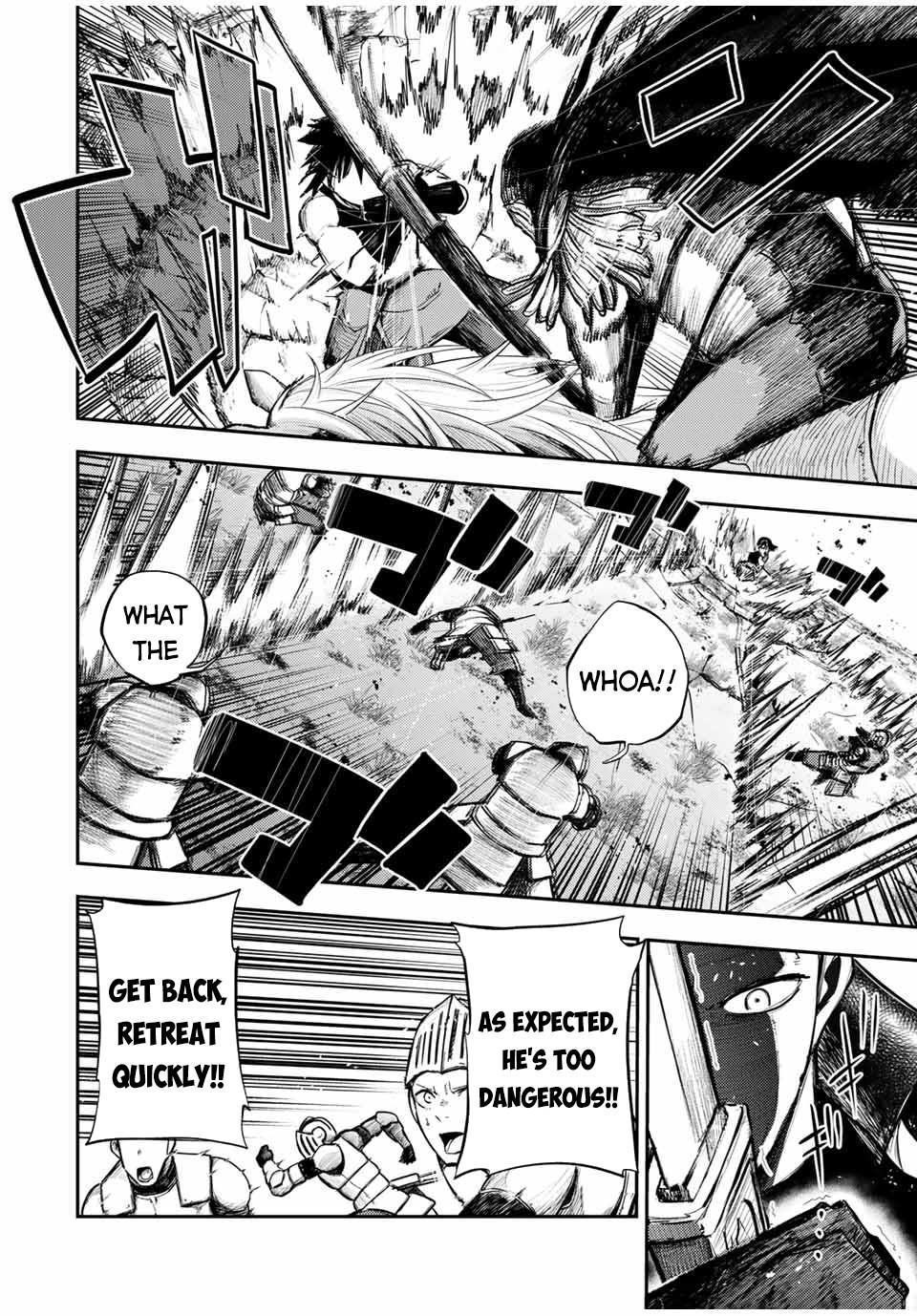 Dorei Tensei: Sono Dorei, Saikyou No Moto Ouji Ni Tsuki Chapter 31 page 11 - Mangakakalots.com
