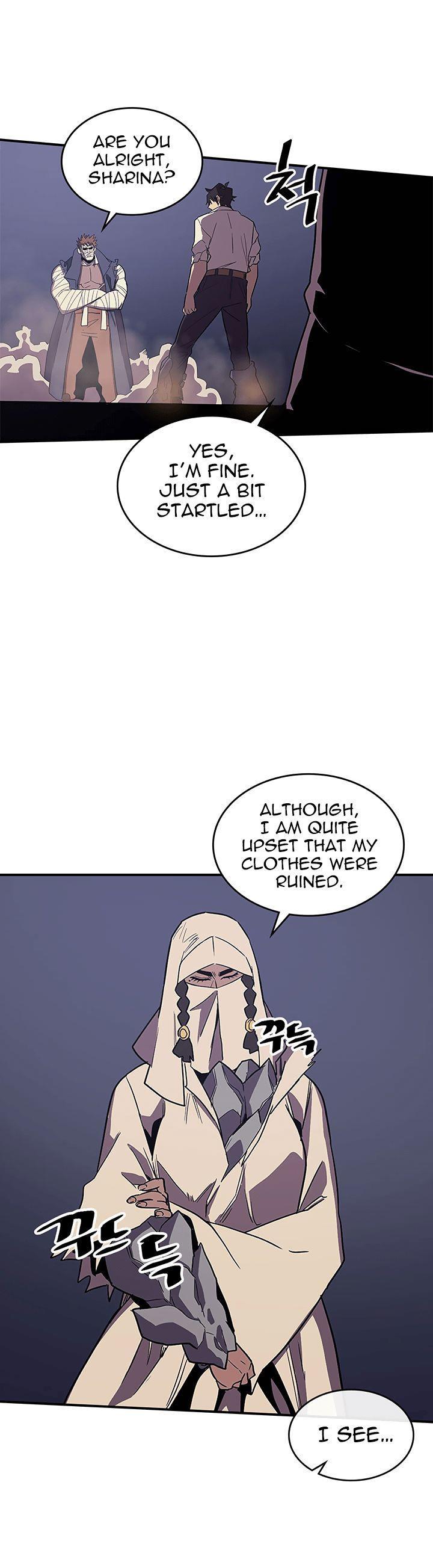 A Returner's Magic Should Be Special Chapter 86 page 29 - Mangakakalots.com