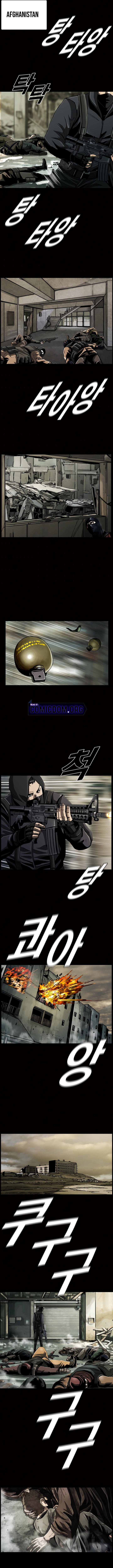 The First Hunter Chapter 73 page 12 - Mangakakalots.com