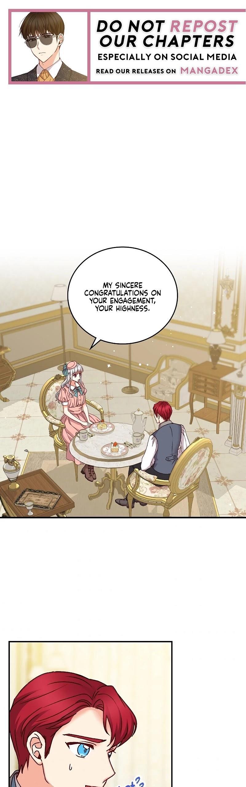Beware Of The Brothers! Chapter 66 page 1 - Mangakakalots.com