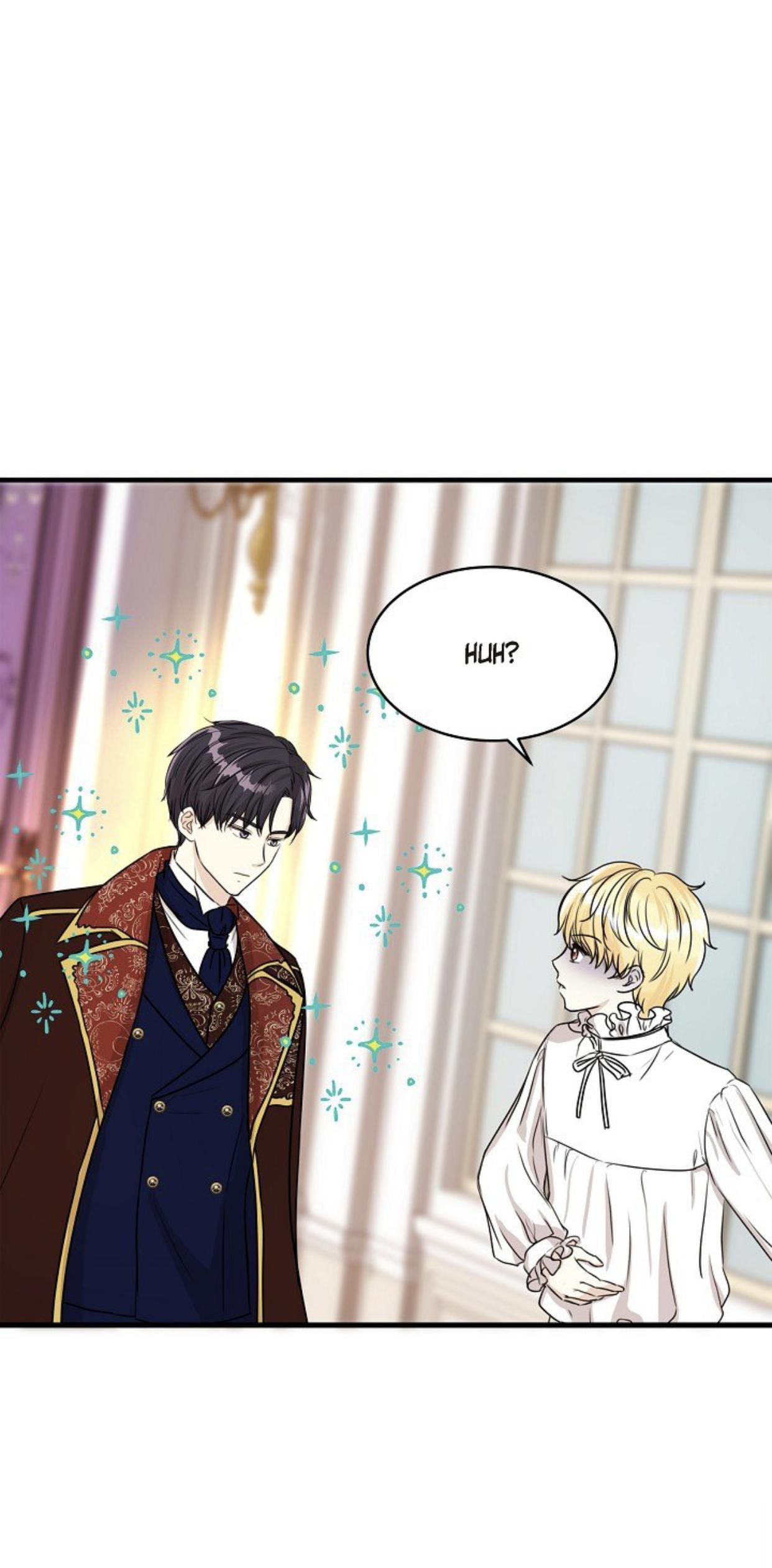 Hey, Prince! Chapter 16 page 61 - Mangakakalots.com