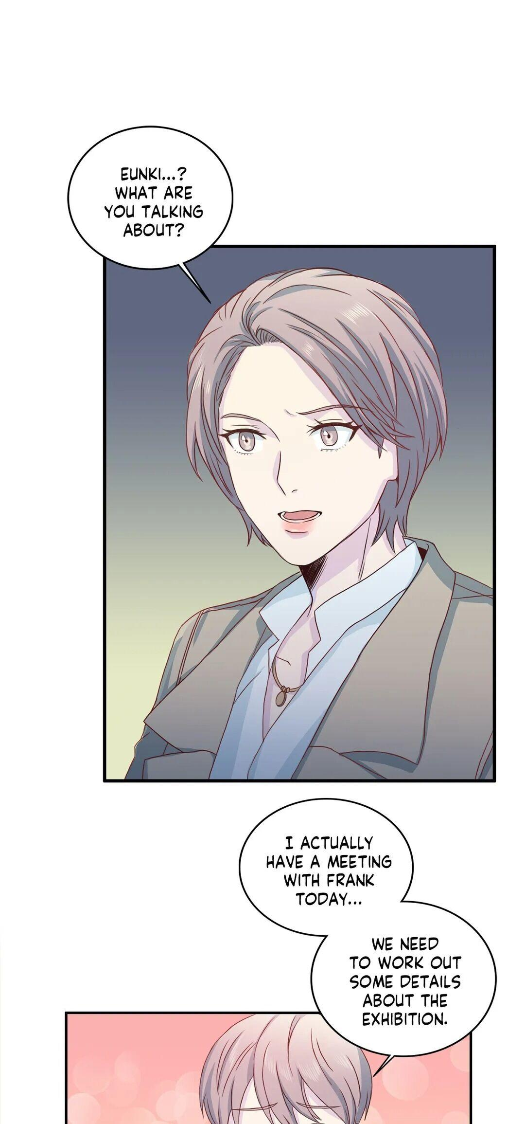 Farewell My Demon Chapter 41 page 30 - Mangakakalots.com