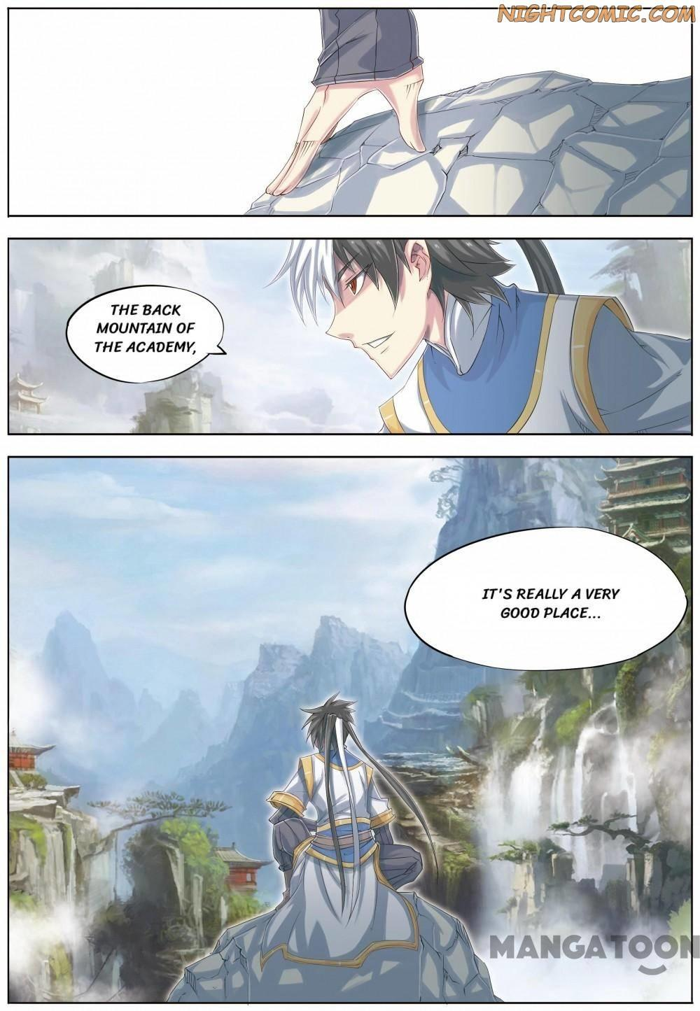 Jiang Ye Chapter 66 page 20 - Mangakakalots.com