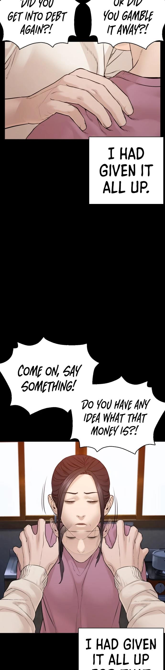 How To Fight Chapter 96: I Abandoned My Mother page 48 - Mangakakalots.com
